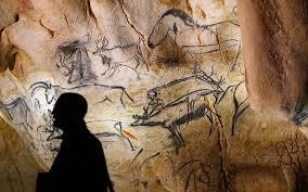 chauvet pont darc cave paintings worlds biggest replica in chauvetpontd arc cave paintings