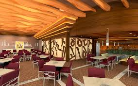 maedeh navid top korean restaurant interior design student