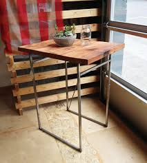 Breakfast Nook Furniture by Reclaimed Wood Breakfast Nook Table By Carlino Live