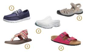 Comfortable Flats With Arch Support Most Comfortable Flats For Walking Ferebres Shoe Search