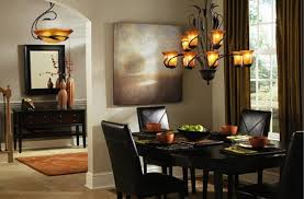 Dining Room Chandeliers With Shades by Surprising Small Chandelier Shades In The Dining Room With Modern