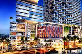 Square Miles To Square Feet Fort Lauderdale Approves Fatcity Curbed Miami