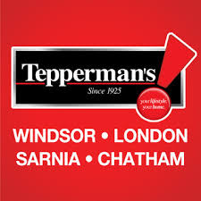 tepperman u0027s furniture appliances u0026 electronics windsor on ca