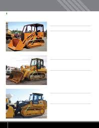 combatting heavy equipment theft