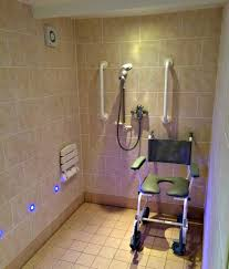 easy access walk in baths showers and wet rooms