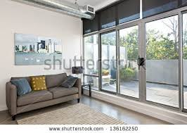 floor to ceiling glass doors sliding door stock images royalty free images u0026 vectors