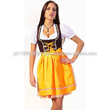 traditional bavarian dirndl dress traditional bavarian dirndl