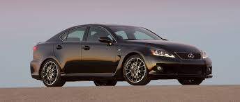 lexus is lexus is f officially discontinued news top speed