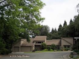 panoramio photo of contemporary ranch style homes on half acre