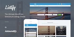 15 best classifieds ads wordpress themes 2017 designmaz