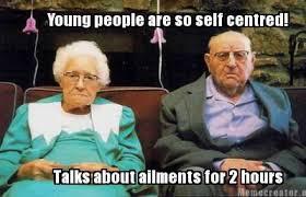People Suck Memes - old people suck