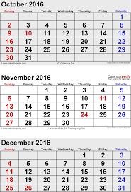 december 2016 calendar with holidays excel