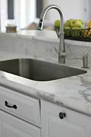 undermount sink with formica karran undermount sink can be used with formica countertops new