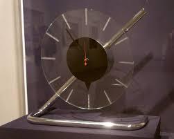 Herman Miller Clock Z Clock By Gilbert Rohde 1933 For Herman Miller Clock Comp U2026 Flickr