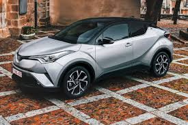 toyota new driven in sa toyota u0027s wild child ch r crossover iol motoring