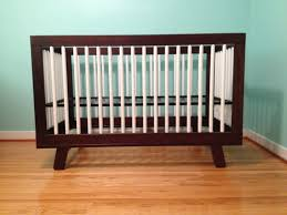 Davinci Alpha Mini Rocking Crib by Babyletto Mini Crib Weight Limit Check Out This Teeny Lilu0027