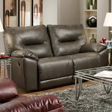 southern motion power reclining sofa southern motion dynamo power double reclining loveseat for family