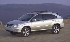 lexus suv 2004 models 2004 lexus rx330 road test reviews car and driver