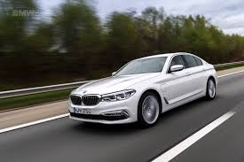 2017 bmw 530e video review