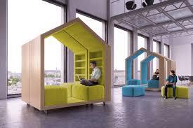 Dublin Google Office Flexible Work Space Inhabitat Green Design Innovation