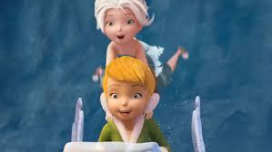 tinker bell disney fairies