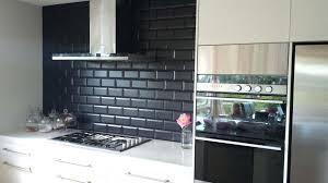 black kitchen tiles ideas kitchen tile ideas black worktop types graceful black starlight