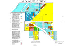 Chicago Zoning Map by Welcome To Justice Il