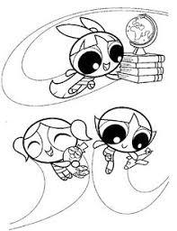 powerpuff girls u0027 printable coloring pages powerpuff girls