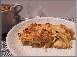 comment cuisiner des blancs de poulet recettes de spaghetti et poulet