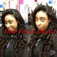 picture of hair sew ins sew in weave hair salon vixens lace frontals closures natural