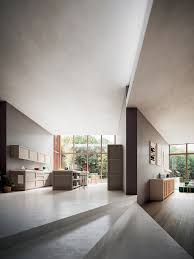 solid wood kitchen with island legno vivo 2 6 by gd arredamenti