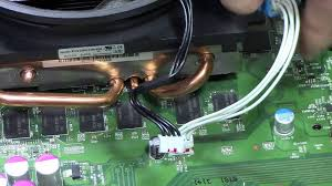 xbox one fan not working fitting a fan accelerator mod to an xbox one youtube