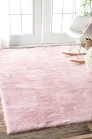 Pink Area Rug 5x8 Light Pink Area Rug For Nursery Furniture Bjqhjn