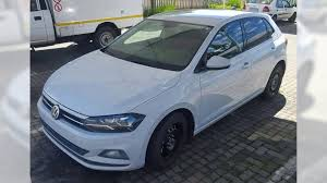 volkswagen polo 2017 interior 2017 vw polo spotted almost uncovered