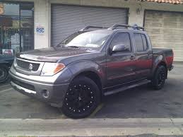 lifted nissan frontier for sale cuban280zx 2005 nissan frontier crew cable pickup 4d 5 ft specs