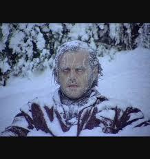 Freezing Meme - minnesota cold snap worse than predicted kickoff temperature