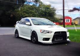 mitsubishi evolution 2014 mitsubishi lancer evolution 2014 white image 70