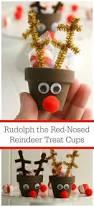 25 reindeer craft ideas xmas crafts reindeer