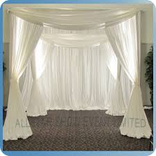 wedding arches and columns for sale rk wedding arches columns pipe and drape size buy wedding