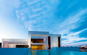 astonishing modern mansions delight your senses with best