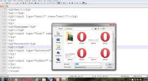 membuat form input menggunakan html membuat form register dengan html youtube