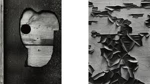 photographer chicago the radical beauty of photographer aaron siskind at the