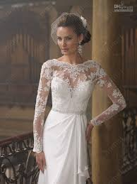 Wedding Dress Wholesale 73 Best Wedding Dresses With Sleeves Images On Pinterest Wedding