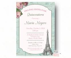 quinceanera invitations quinceanera invitations with
