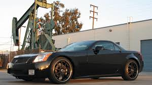 cadillac xlr review in depth and detailed review of cadillac xlr