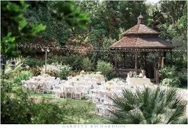 Quail Botanical Gardens Free Tuesday San Diego Botanic Garden Wedding Garrett