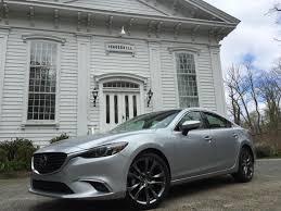 mazda car ratings review 2016 mazda 6 ny daily news