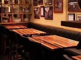 Diy Butcher Block Table Tops Making Butcher Block Table Tops by The 25 Best Butcher Block Restaurant Ideas On Pinterest