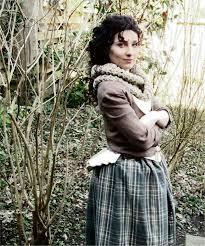 1700s Halloween Costumes Outlander Cosplay