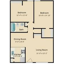 2 bedroom 1 bath floor plans sterlingshire apartments availability floor plans pricing
